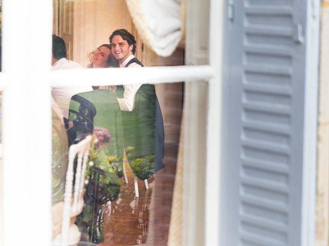 Le mariage de Mourad et Hannah à Paris, Paris 124