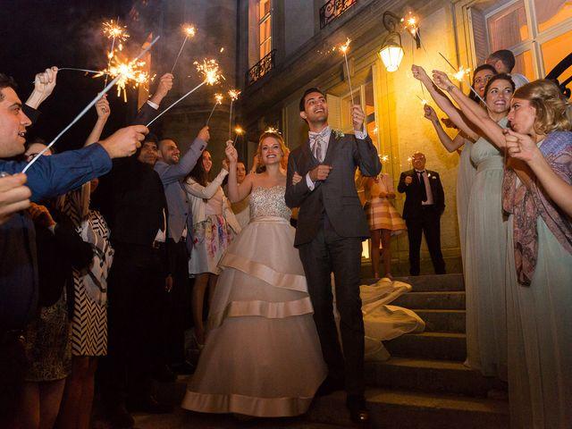 Le mariage de Mourad et Hannah à Paris, Paris 141