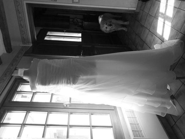 Le mariage de Stéphane et Cyrielle à Gallardon, Eure-et-Loir 8