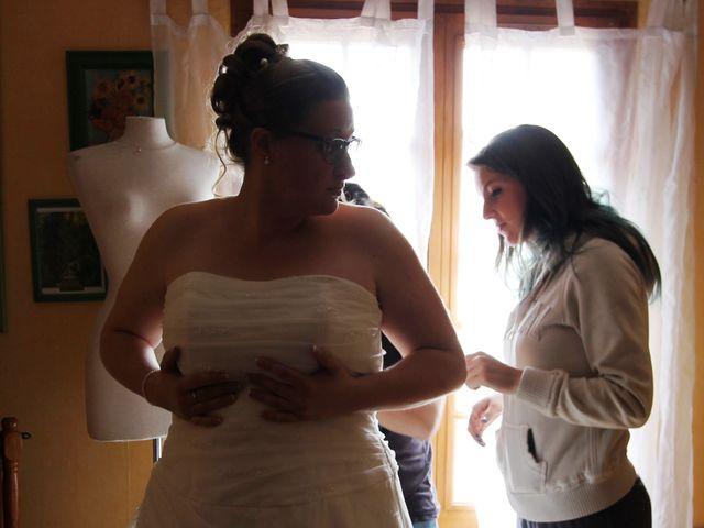 Le mariage de Stéphane et Cyrielle à Gallardon, Eure-et-Loir 10