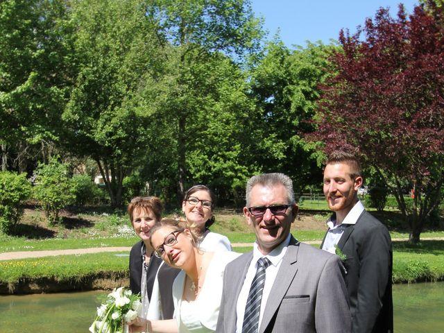 Le mariage de Stéphane et Cyrielle à Gallardon, Eure-et-Loir 18