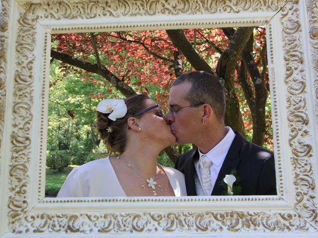 Le mariage de Stéphane et Cyrielle à Gallardon, Eure-et-Loir 20