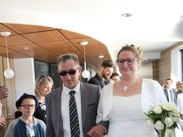 Le mariage de Stéphane et Cyrielle à Gallardon, Eure-et-Loir 26