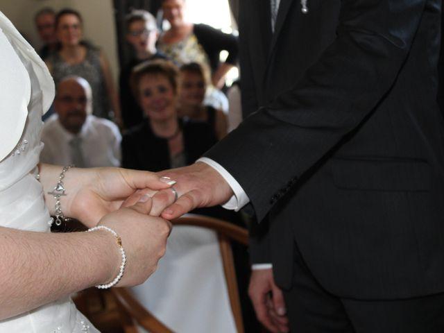 Le mariage de Stéphane et Cyrielle à Gallardon, Eure-et-Loir 29