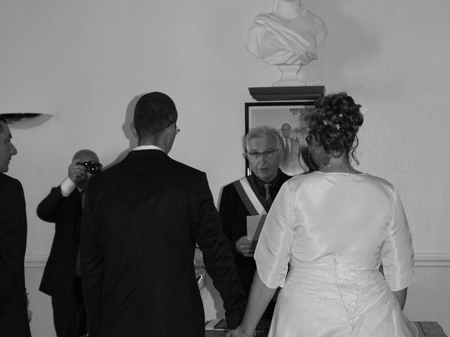 Le mariage de Stéphane et Cyrielle à Gallardon, Eure-et-Loir 32