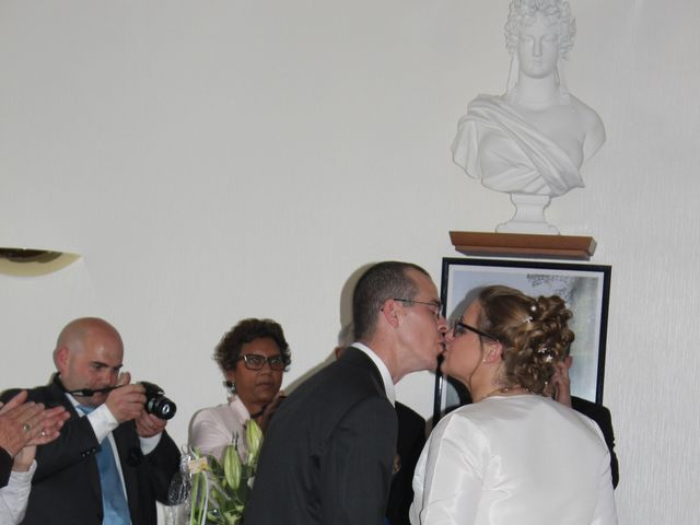 Le mariage de Stéphane et Cyrielle à Gallardon, Eure-et-Loir 33