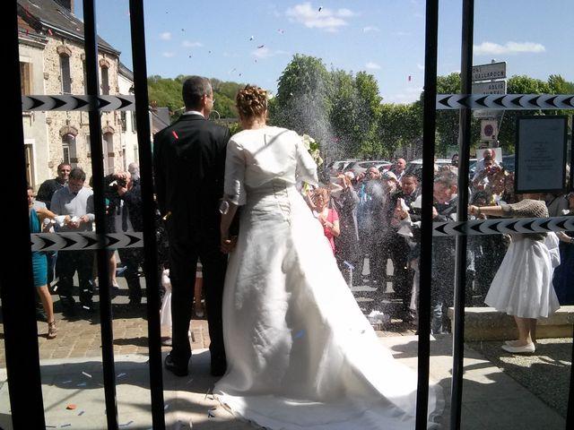Le mariage de Stéphane et Cyrielle à Gallardon, Eure-et-Loir 35