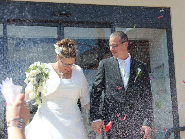 Le mariage de Stéphane et Cyrielle à Gallardon, Eure-et-Loir 36
