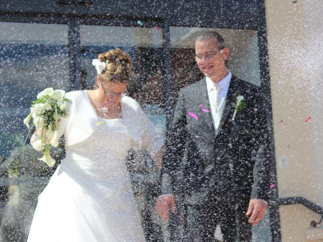 Le mariage de Stéphane et Cyrielle à Gallardon, Eure-et-Loir 37