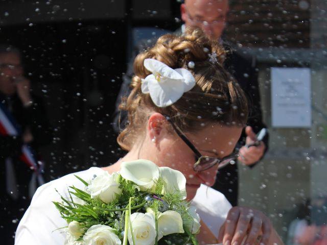 Le mariage de Stéphane et Cyrielle à Gallardon, Eure-et-Loir 38