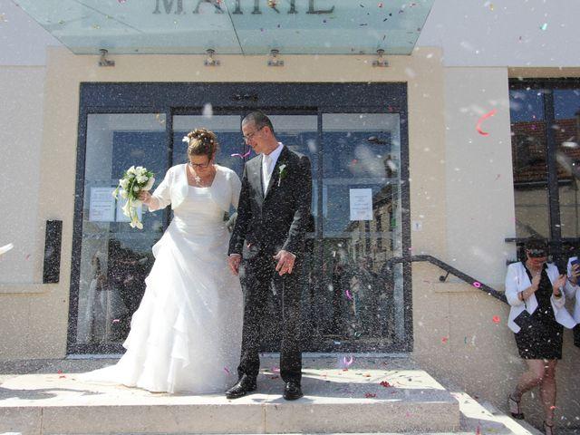 Le mariage de Stéphane et Cyrielle à Gallardon, Eure-et-Loir 40
