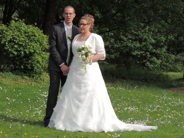 Le mariage de Stéphane et Cyrielle à Gallardon, Eure-et-Loir 43