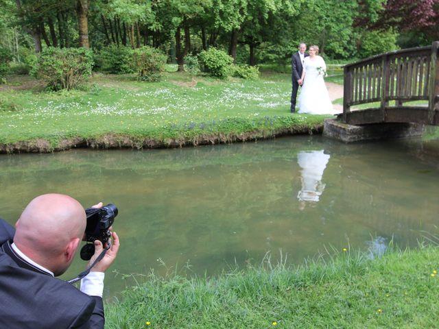 Le mariage de Stéphane et Cyrielle à Gallardon, Eure-et-Loir 45