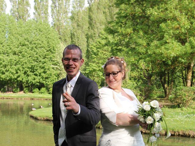 Le mariage de Stéphane et Cyrielle à Gallardon, Eure-et-Loir 46