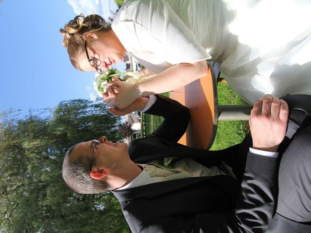 Le mariage de Stéphane et Cyrielle à Gallardon, Eure-et-Loir 48
