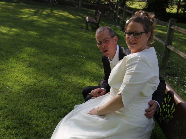 Le mariage de Stéphane et Cyrielle à Gallardon, Eure-et-Loir 50
