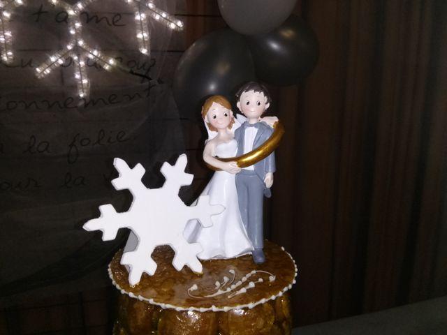 Le mariage de Stéphane et Cyrielle à Gallardon, Eure-et-Loir 59