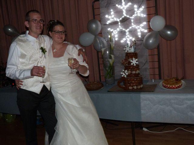 Le mariage de Stéphane et Cyrielle à Gallardon, Eure-et-Loir 60
