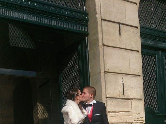Le mariage de Marine et Robert à Cambrai, Nord 7