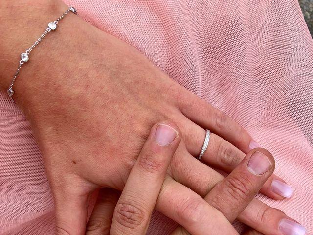 Le mariage de Maxime et Marie  à Guillon-les-Bains, Doubs 8