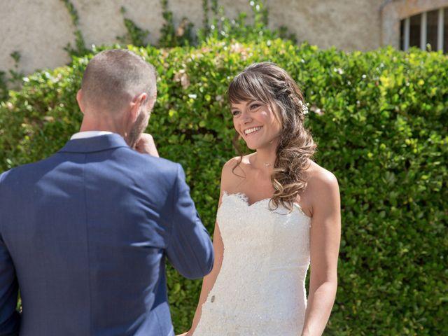 Le mariage de Christophe et Charlotte à Mérignac, Gironde 21
