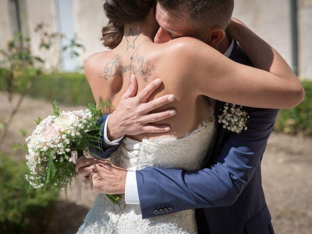 Le mariage de Christophe et Charlotte à Mérignac, Gironde 23