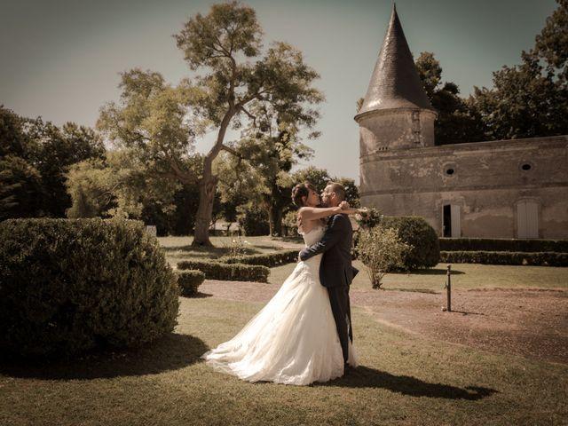 Le mariage de Christophe et Charlotte à Mérignac, Gironde 25