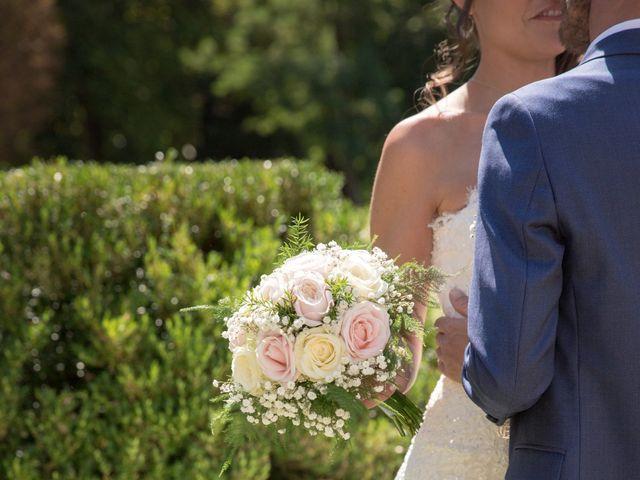 Le mariage de Christophe et Charlotte à Mérignac, Gironde 26