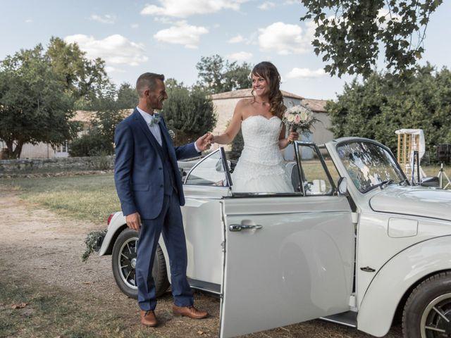 Le mariage de Christophe et Charlotte à Mérignac, Gironde 28