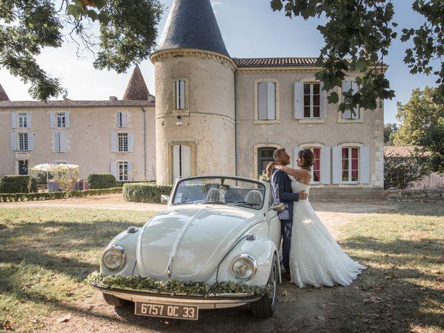 Le mariage de Christophe et Charlotte à Mérignac, Gironde 29