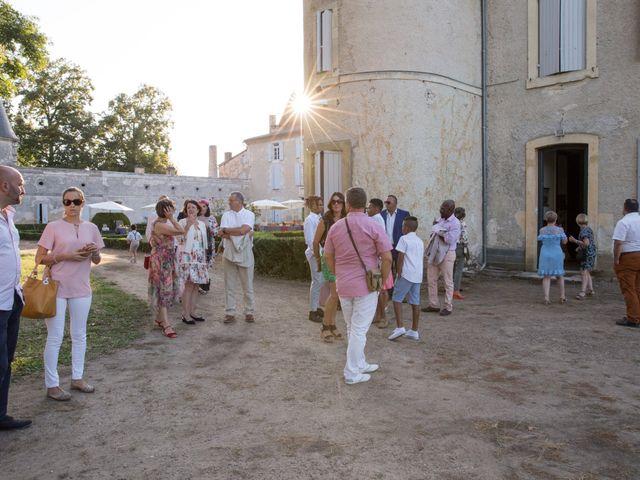 Le mariage de Christophe et Charlotte à Mérignac, Gironde 34