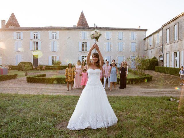 Le mariage de Christophe et Charlotte à Mérignac, Gironde 35