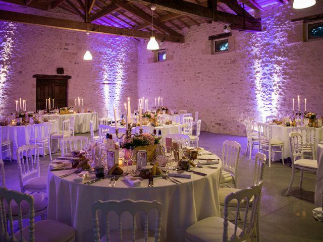 Le mariage de Christophe et Charlotte à Mérignac, Gironde 37