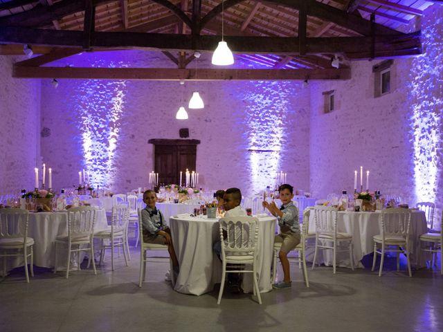 Le mariage de Christophe et Charlotte à Mérignac, Gironde 39