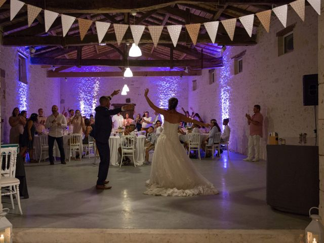 Le mariage de Christophe et Charlotte à Mérignac, Gironde 43