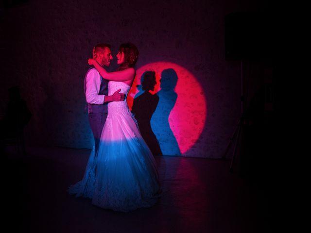 Le mariage de Christophe et Charlotte à Mérignac, Gironde 47