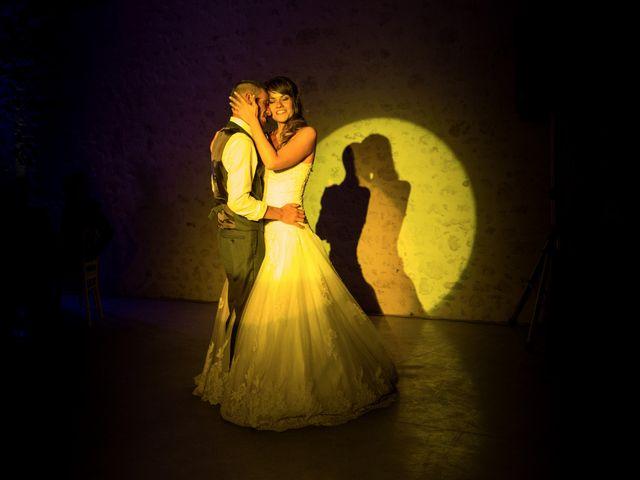 Le mariage de Christophe et Charlotte à Mérignac, Gironde 48