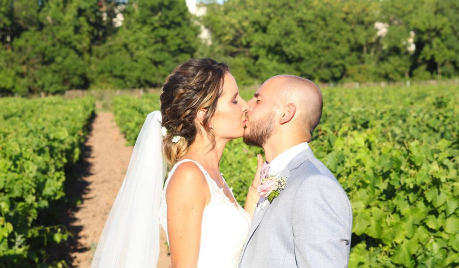 Le mariage de Florian  et Océane à Fréjus, Var