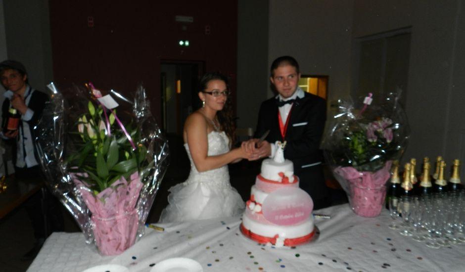 Le mariage de Marine et Robert à Cambrai, Nord