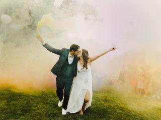 Le mariage de Mylene et Ludovic