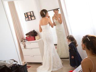 Le mariage de Emiline et Julien 3