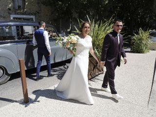 Le mariage de Celine et Pierre  3