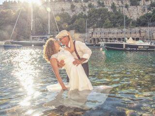Le mariage de Celine et Pierre
