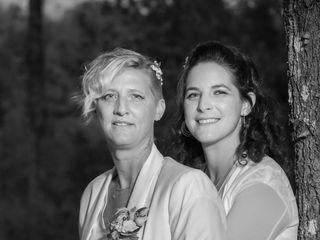 Le mariage de Elodie et Bina 1