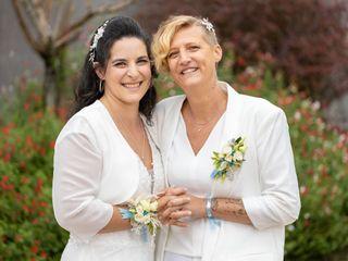 Le mariage de Elodie et Bina