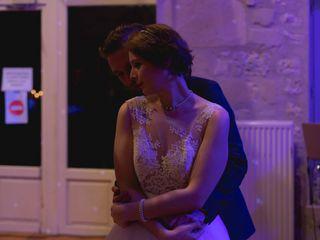 Le mariage de Audray et Julien