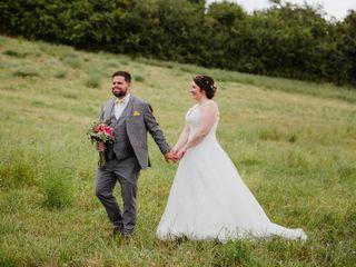 Le mariage de Laura et Dimitri