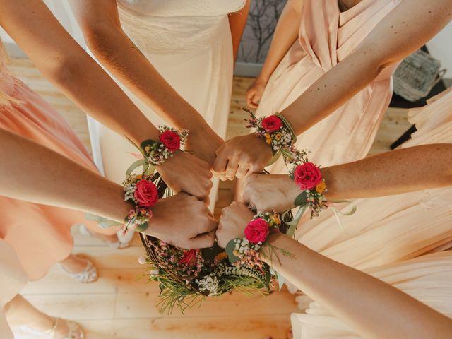 Le mariage de Ludovic et Mylene à Entrammes, Mayenne 31