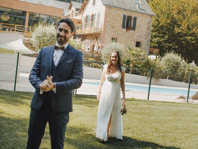 Le mariage de Ludovic et Mylene à Entrammes, Mayenne 32