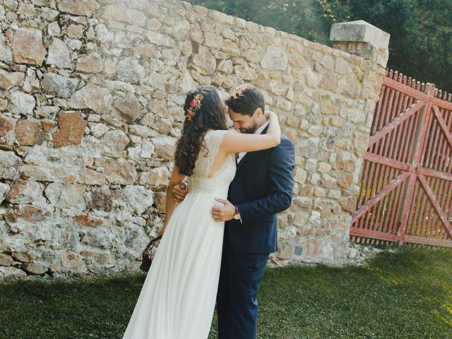 Le mariage de Ludovic et Mylene à Entrammes, Mayenne 34